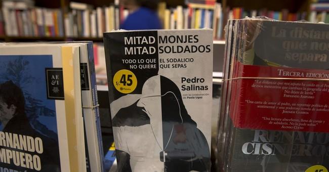 Peru Catholic society admits sex abuse probe against founder