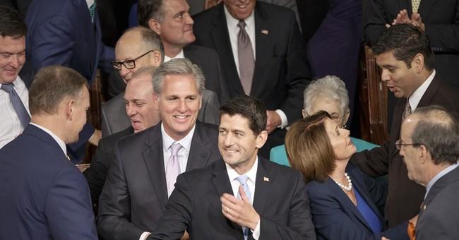 Boehner: 'Catholic guilt' swayed Ryan on speakership