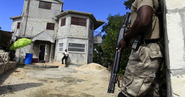 Haiti officials look into new allegations against US man