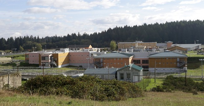 Washington state's center for sexual predators under fire
