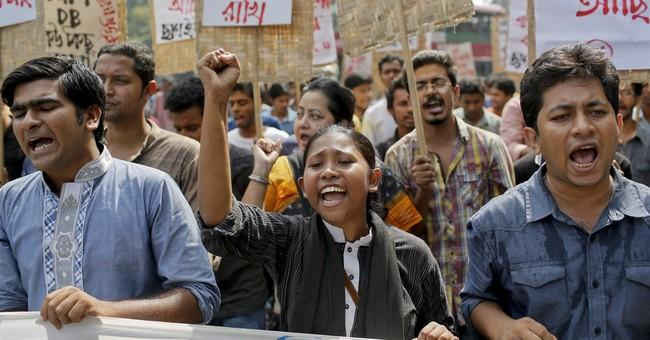 Bangladesh police probe local radicals in latest attacks