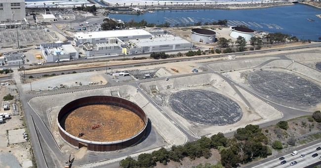 New plant tests US appetite for seawater desalination