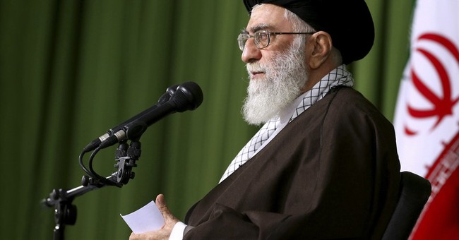 Iran's supreme leader warns against importing US goods