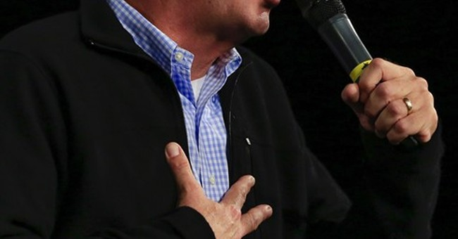 Bush: Conflicted on the death penalty, must be reformed