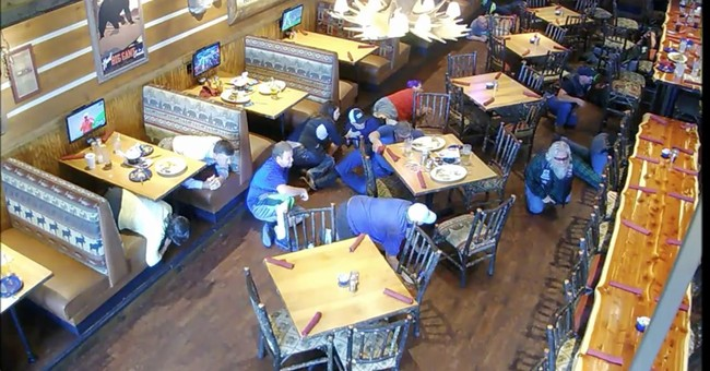Last person jailed in Waco biker shooting to be released