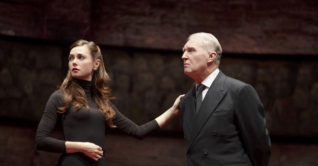 Review: Broadway's 'King Charles III' ingenuous, intriguing