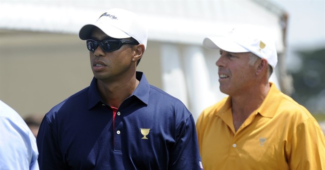 Caddie opens up on Tiger Woods' affairs in tell-all book