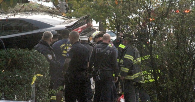 Driver's medical history eyed in Halloween crash in NYC