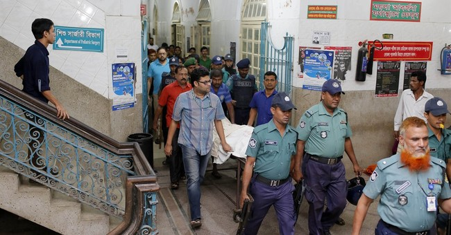 Bangladesh police probe local radicals in latest attacks