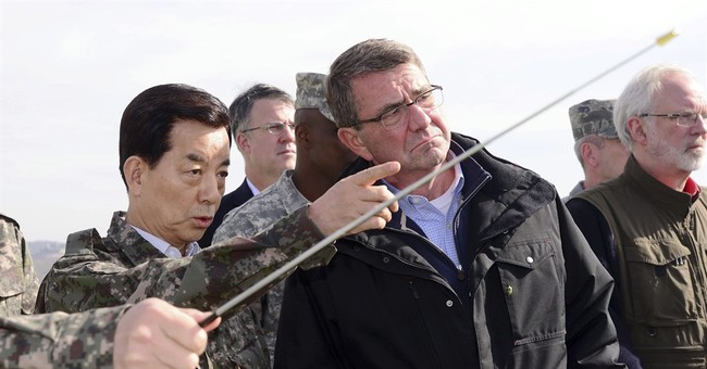 US, South Korea pledge to strengthen defenses