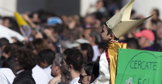 Pope still hopes to go to Central African Republic