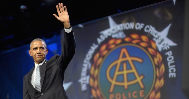 Obama gets personal in criminal justice push