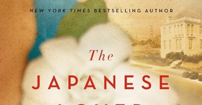 Isabel Allende novel features Japanese internment