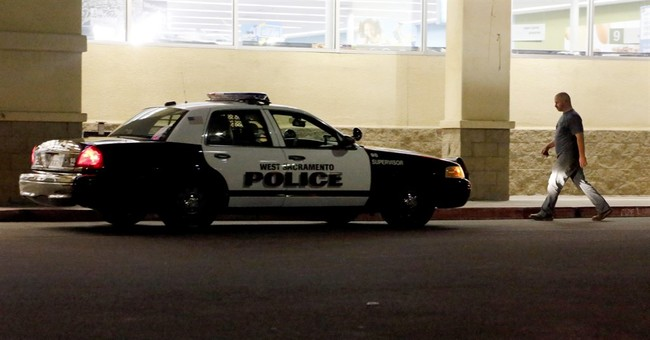 AP: Officer sex cases plagued by lax supervision, policies