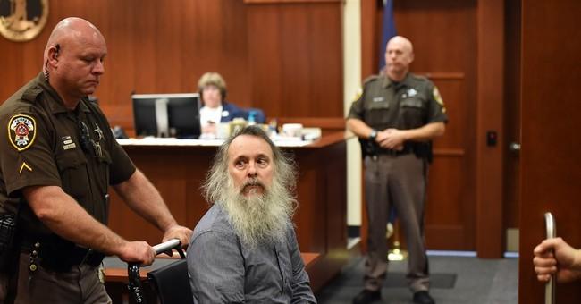 Jury convicts man in northern Virginia triple murder case