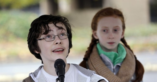 Youths across US suing to push government on climate change