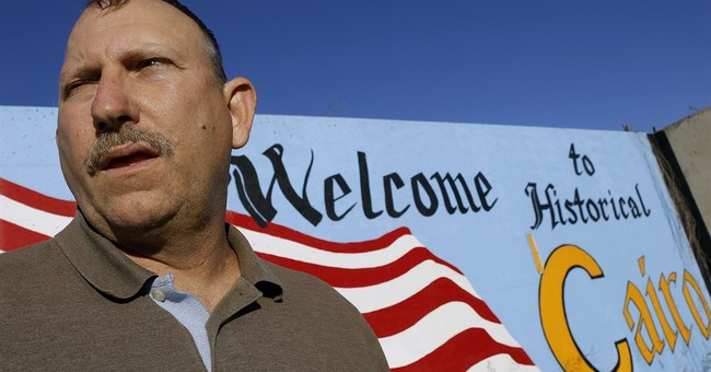 Political fight hits hard in Illinois' poorest corner