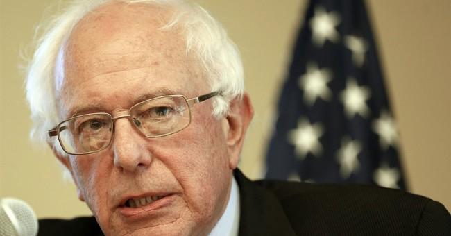 Company launches Bernie Sanders-inspired underwear line