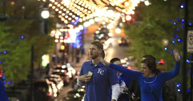 Kansas City World Series champs' parade planned for Tuesday