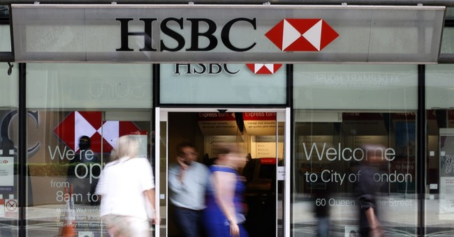 HSBC may defer decision on moving headquarters from London