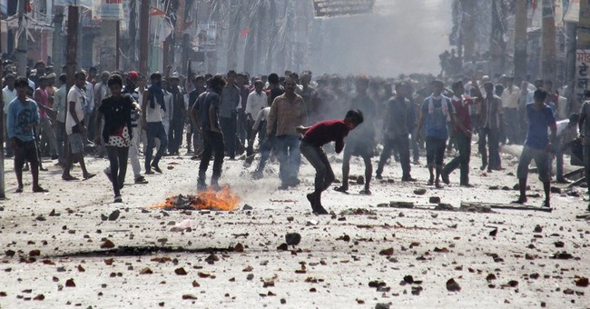 Police in south Nepal fire at protesters; Indian man killed