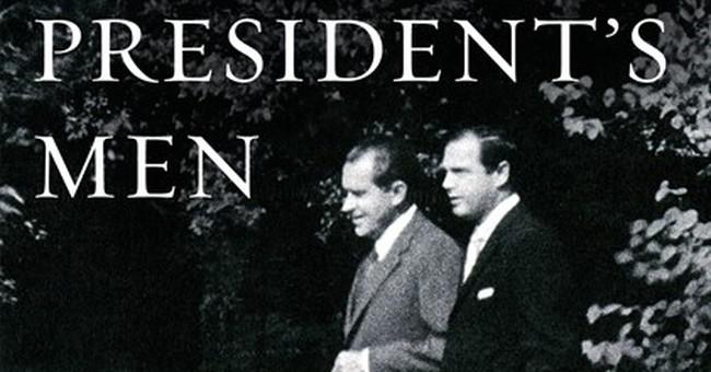 New book examines Nixon White House thru Butterfield's eyes