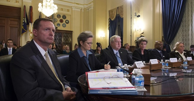 2 VA officials refuse to testify on job-manipulation claims
