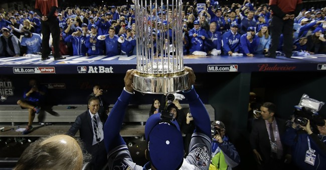 World Series Game 5 has highest TV rating since 2009