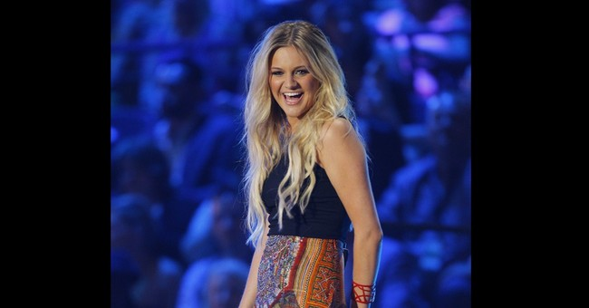 No. 1 with a bullet: Kelsea Ballerini has a big debut year