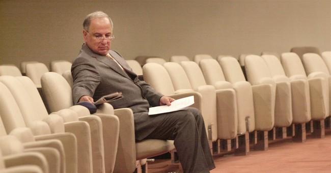 Iraq's Ahmad Chalabi, leading voice behind 2003 war, dies