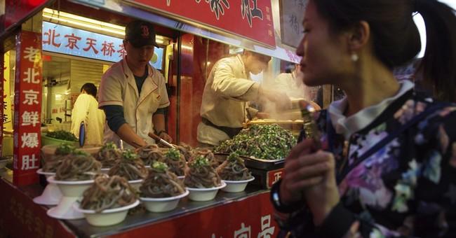 Xi says China needs 6.5 percent economic growth to prosper