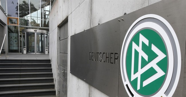 German authorities raid soccer federation over FIFA payment