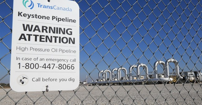 Keystone backers look to Obama's successor to make the call