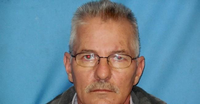 Arkansas officer shot himself, arrested for false report