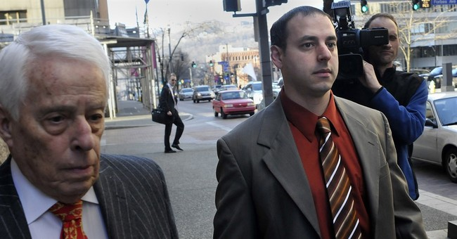 AP: Broken system lets problem officers jump from job to job