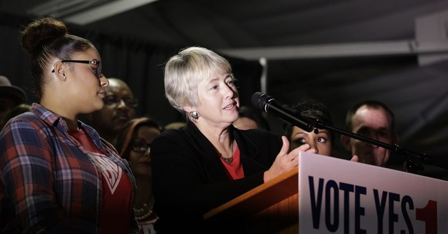 Houston LGBT nondiscrimination ordinance rejected by voters