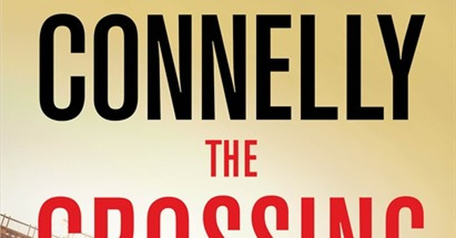 Review: 'The Crossing' is great character study