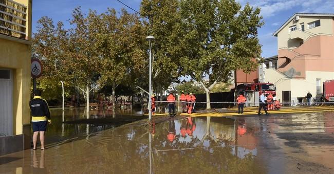 Spain: Flood inundates nursing home, killing 4 residents