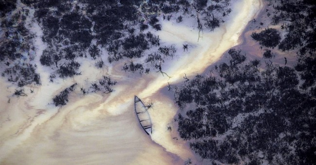 Amnesty: Shell has not cleaned up oil spills in Nigeria