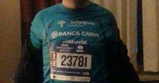Missing runner, a recovering addict, found after NY marathon