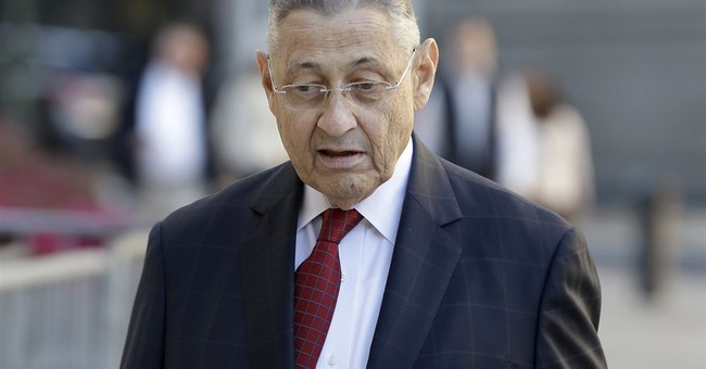 Jury hears conflicting portrayals of Ex-NY Assembly speaker