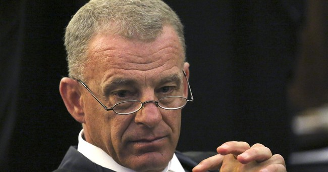 Supreme Court considers if Pistorius guilty of murder