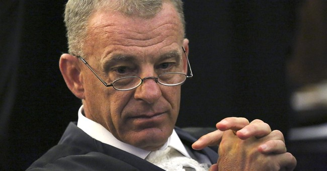 Supreme Court considers if Pistorius guilty of murder