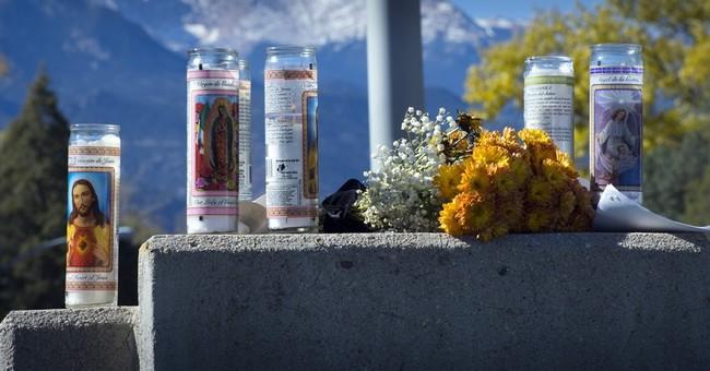 Bicyclist killed on Colorado street was Iraq War veteran