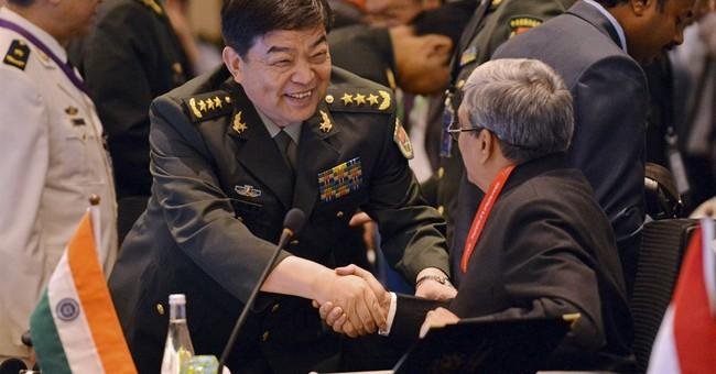 No joint declaration at Asia defense meet amid sea tensions