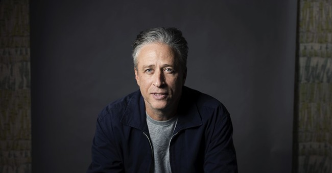 HBO signs Jon Stewart to exclusive 4-year production pact