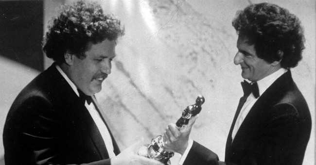 'Chariots of Fire' screenwriter Colin Welland dies at 81