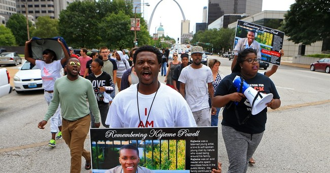 2 St. Louis police officers cleared in deadly shooting