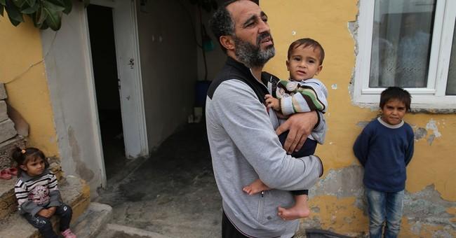 Russian strikes take toll among Syrian civilians