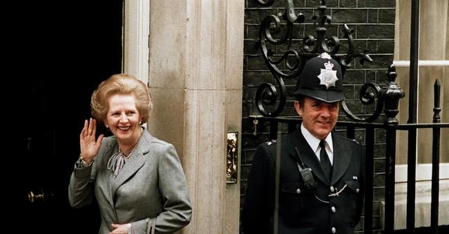 Christie's to auction Margaret Thatcher's clothes, handbags